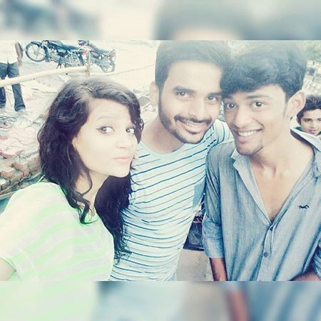 Lucknowdiaries Bff :)