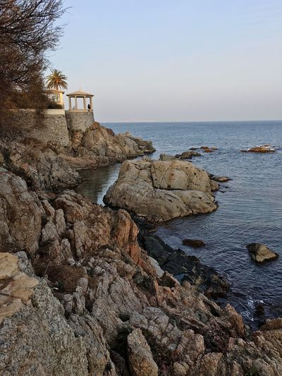 Indrets k mai fallen Nature Landscape #Nature #photography Water_collection Mediterranean  Costa Brava Sea Landscape_Collection Landscape_photography Relaxing Showcase: February