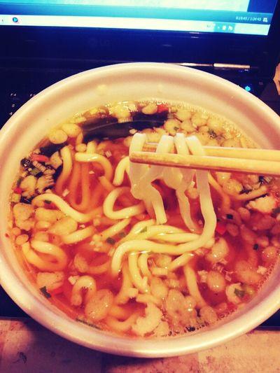 烏冬 Yummy HongKong