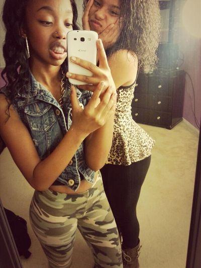 me and jessica :)