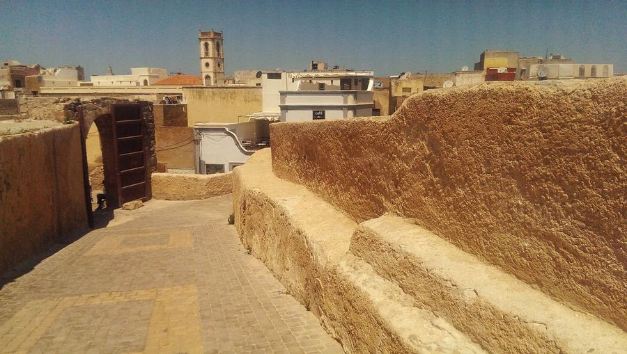 Taking Photos Hanging Out Mazagao Mazagan El Jadida Morocco Traveling Travel Unesco