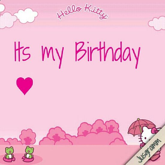 Birthday Girl ♥
