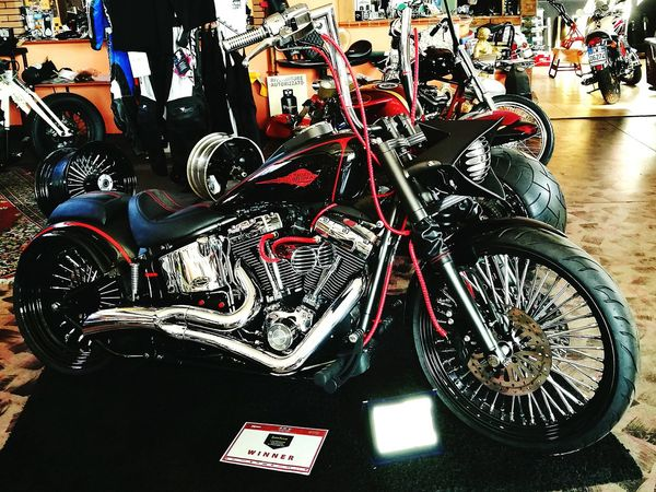 Harleydavidson Hello World Lovethisone Check This Out Lifestyles Enjoying Life