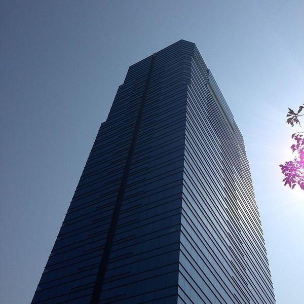 今から打ち合わせ (≧∇≦) #kobeKansai  神戸Sky  そらエロ