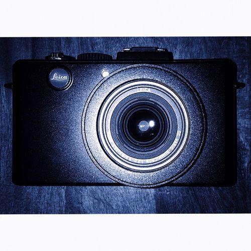 Selfportrait / Leicadlux5 Leicacamera Leica