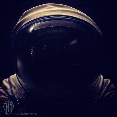 Space Portrait Vscocam Still Life