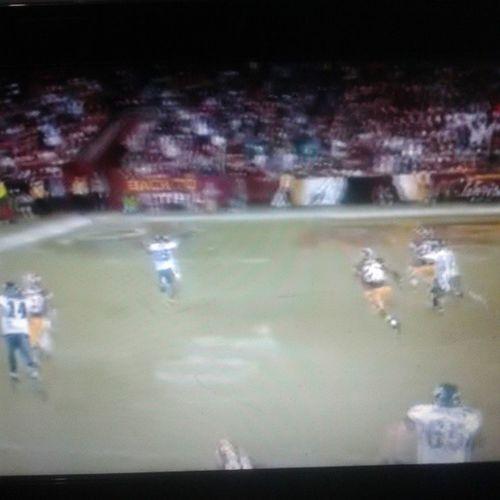Midnightgreen MonsterMcCoy Eagles NFL
