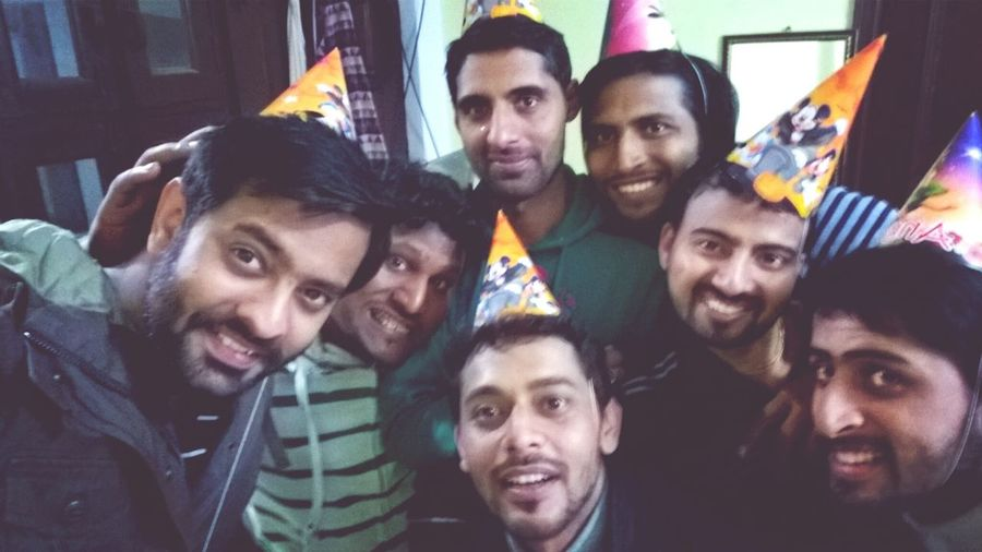 Bachelorsparty Anish Getting Married Congratulations luvubro#partyinthehouse#fullonfun#partyallnight