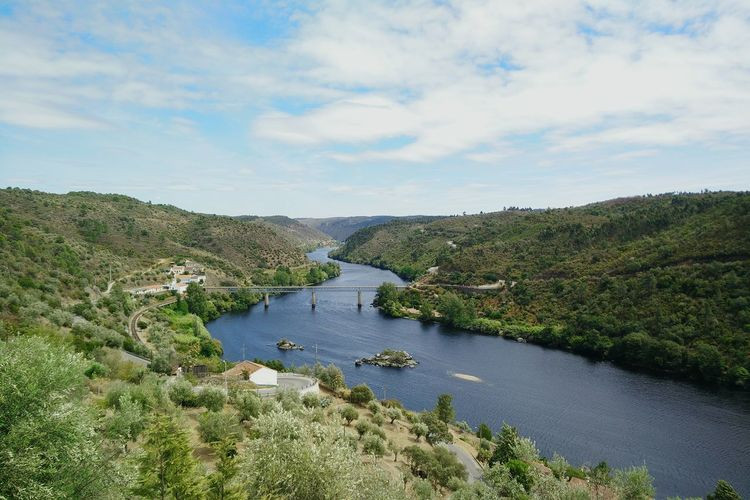 Taking Photos Tejo River Landscape Enjoying Life EyeEm Gallery Bridge