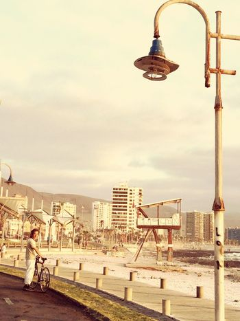 Showcase: January Iquique Chile  Summer Bike Ride Friend First Eyeem Photo Live For The Story