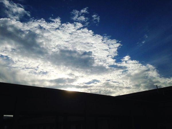 Morning Clouds Malaysia