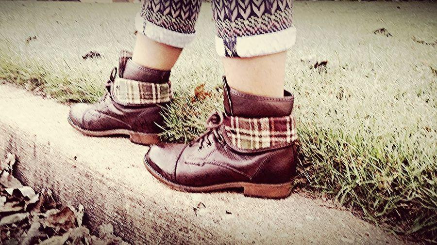 Footwear Boots Untraditional Portrait Children's Portraits