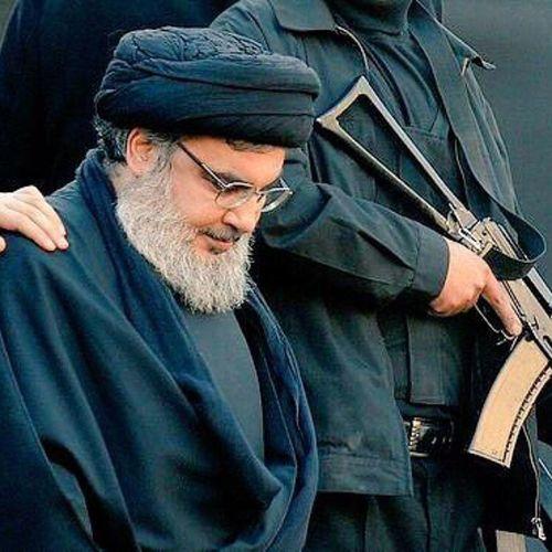 سوف يفهما الحجر اذ لم يفهما البشر حزب الله اذا حارب انتصر عاش_حزب_الله عاش_حسن_نصر_الله