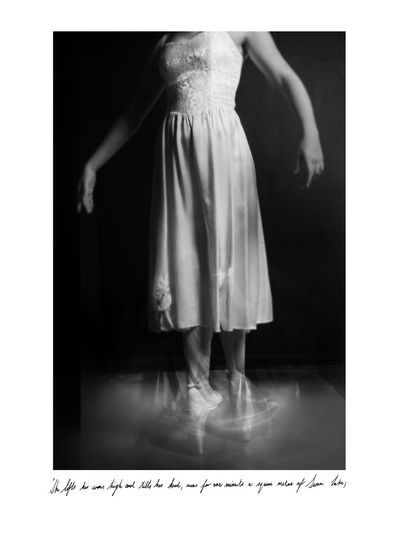 Ballet- poetry in motion. Inspired by a poem entitled, 'Glissade.' Ballet Moody Emotion Beautiful Blackandwhite Dancing Graceful B&W Portrait Capturing Movement