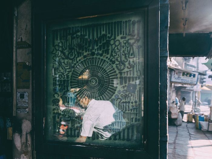 Showcase: February Street Life Streetphotography Ahmedabad India Perspective Mechanic Shop Store The Photojournalist - 2016 EyeEm Awards The Street Photographer -2016 EyeEm Awards The Portraitist - 2016 EyeEm Awards