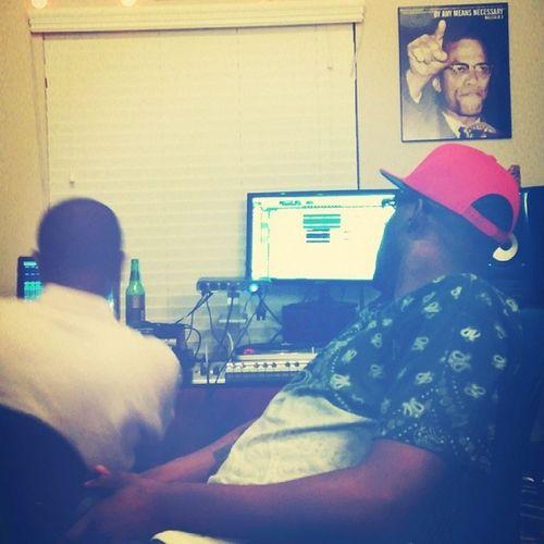 Studio life NewMusicComing