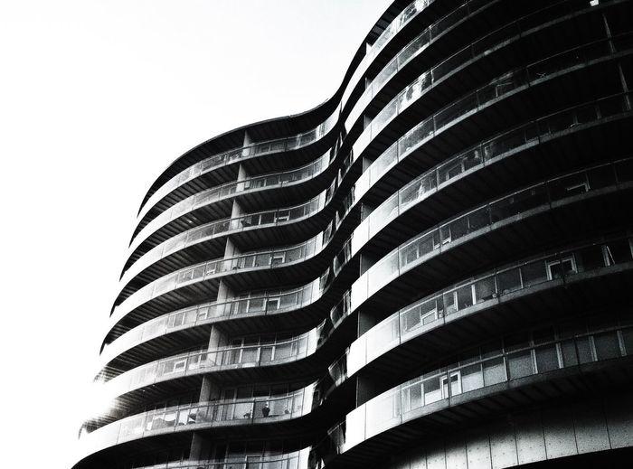 Architecture Blackandwhite Black And White Filippa K Asks: What Inspires You?