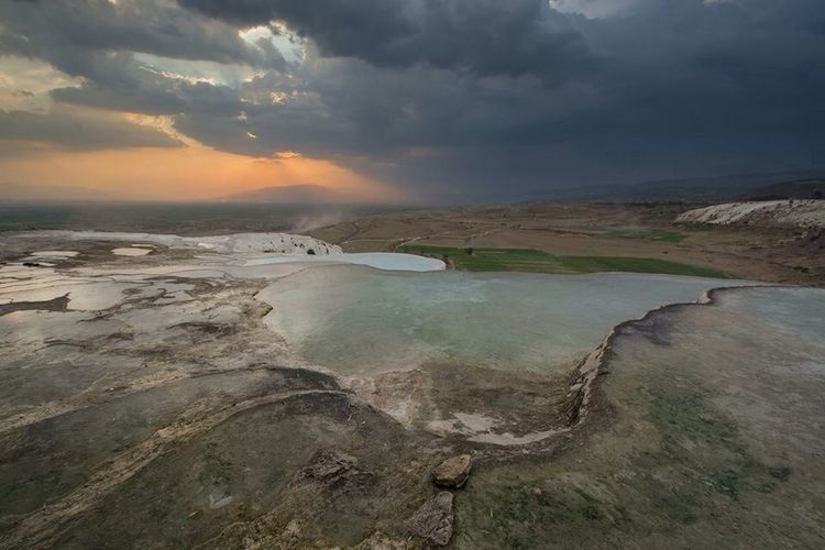 Turkey Landscape_Collection Landscape Sunset