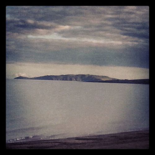 Skerries Beachporn S3only Galaxy_s3 seaside seaporn skyporn cloudporn waveporn calm_before_thestorm beauty beautiful north_east nofilters Dublin tagstagram insta_Ireland imstamood