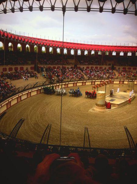 Circus Roma Puy Du Fou