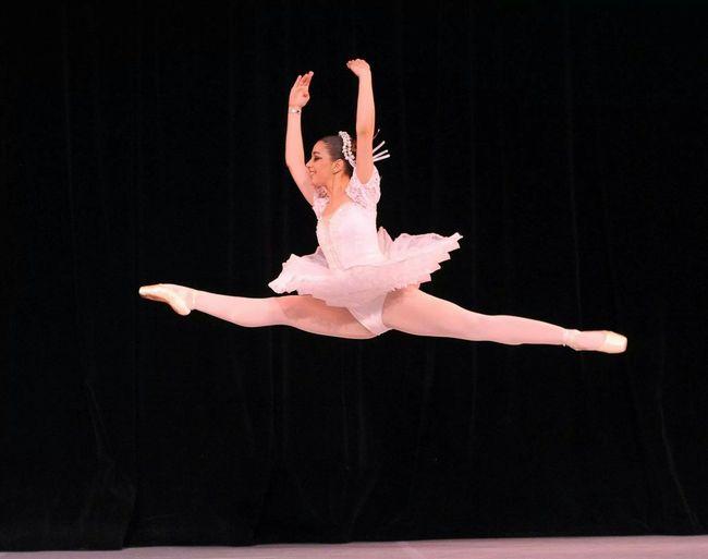 Me Ballerina Drees Tutu Swanilda Coppelia Competition