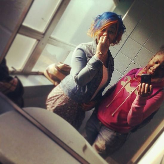 Mee && Quasiaa Today
