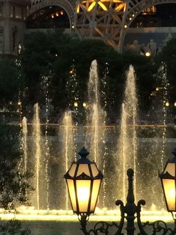 Fountains! Tadaa Community Las Vegas View