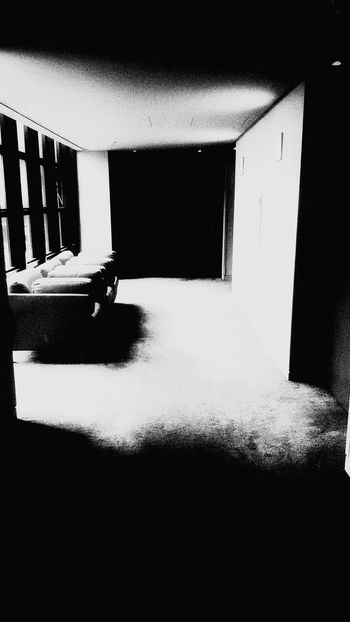 Spaces Spaces Between Enjoying The Colours Enjoying The Light Quiet Moment Black And White Black & White Blackandwhite Urban Interiors 2015 08 14