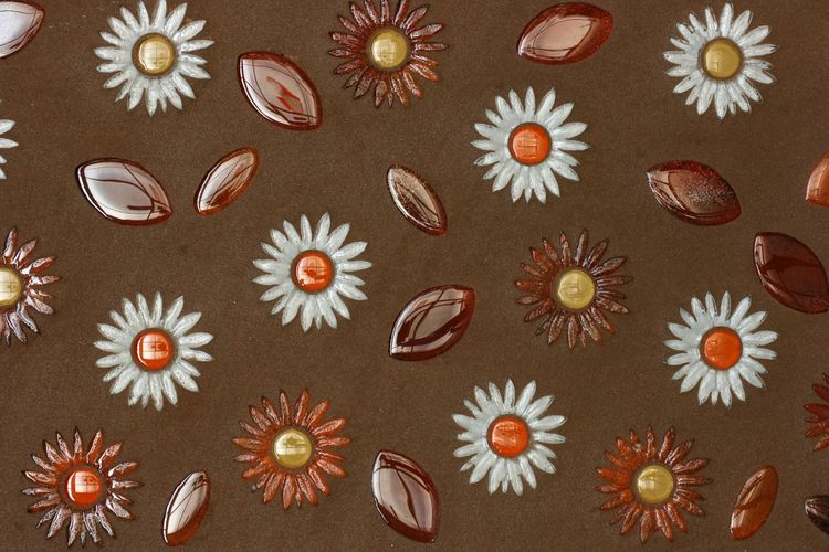 handmade glass mosaic 100% Made in Italy. Design Interior Design Glass Mosaic Handmade Oski Oskarjursza
