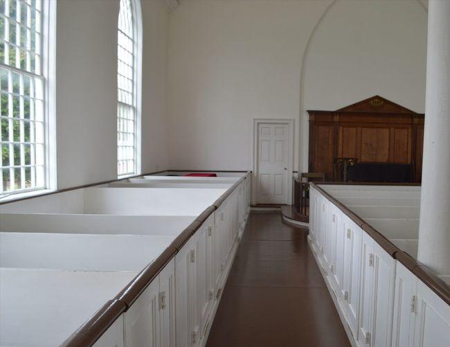 Church Old Fashioned Churc Old Fashioned Church Spirituality Architecture Pews