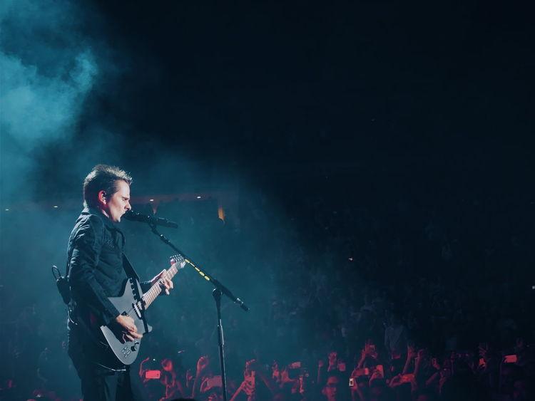 Mercy Arts Culture And Entertainment Concert Concert Photography Mattbellamy Muse Rock Singapore VSCO Vscocam