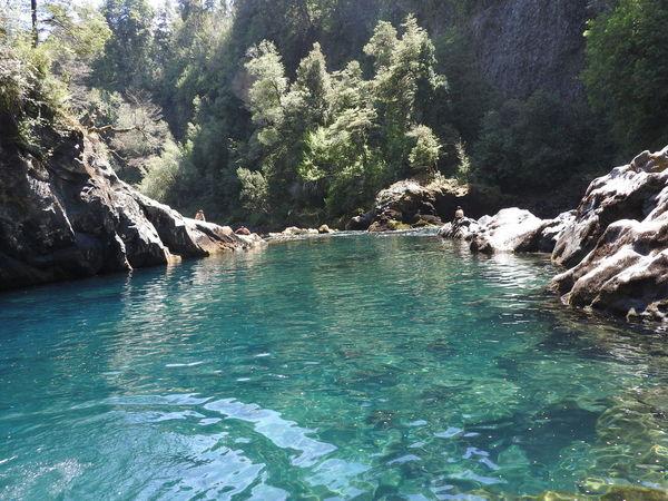 Sur de Chile Aqua Beauty In Nature Lagos Nature Photography Sea