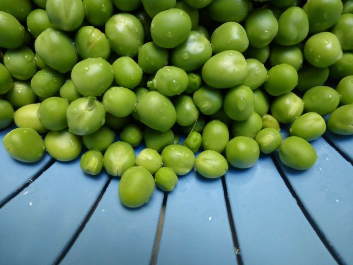 Fine Art Photography Fresh peas and lines Vegetable Peas Lines