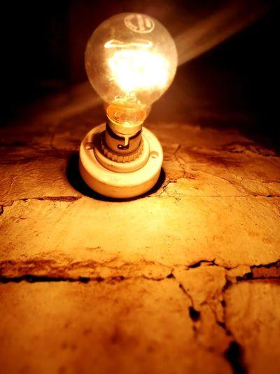 Light...