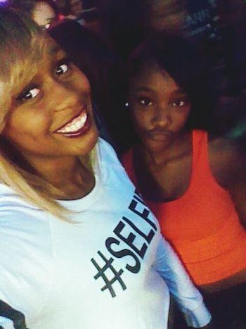 Me And Oldeeer Sis Selfiee ? First Eyeem Photo
