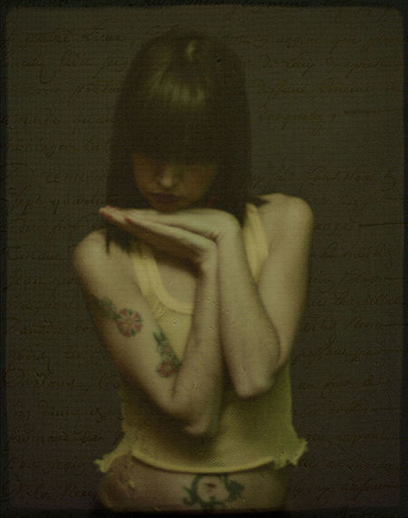 Darkbeauty Dark Art Beauty Lonlyness Letters Thinking Of You Tattoos Tatoogirl Self Portrait