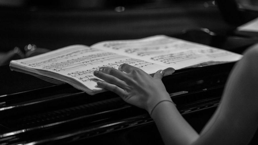 Piano Key Piano