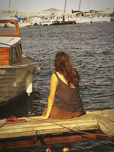 Boats Istanbul Büyükada Ilovethesea