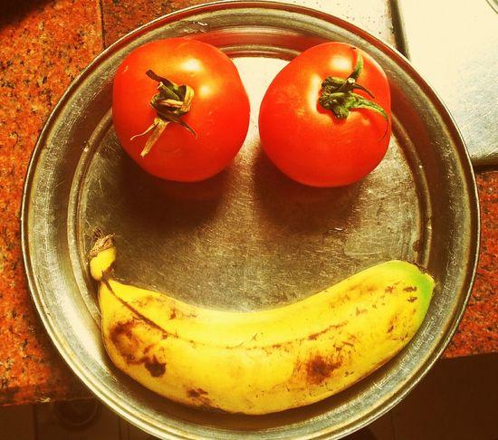 Smileplease Smile Smile ✌ Vegetables Food