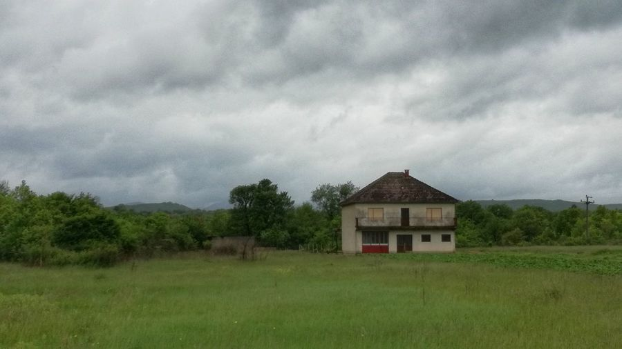 Old House Land