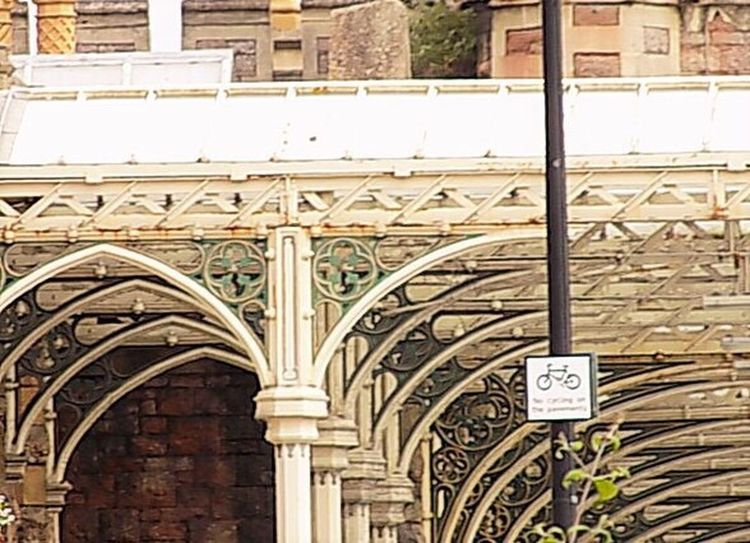 Temple meads✨😉🍁 Architecture Building Exterior Built Structure Outdoors Arch No People Day Horizontal