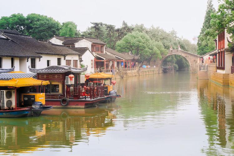 Suzhou- Lovely