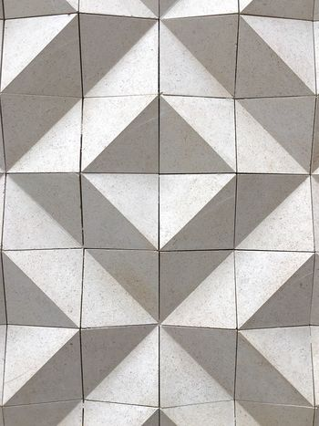 Tiled Wall Geometric Shape Close-up Architecture Detail Architectural Feature Pattern, Texture, Shape And Form Light And Shadow IPhoneography Street Photography Walking Around Lan Kwai Fong Building Exterior