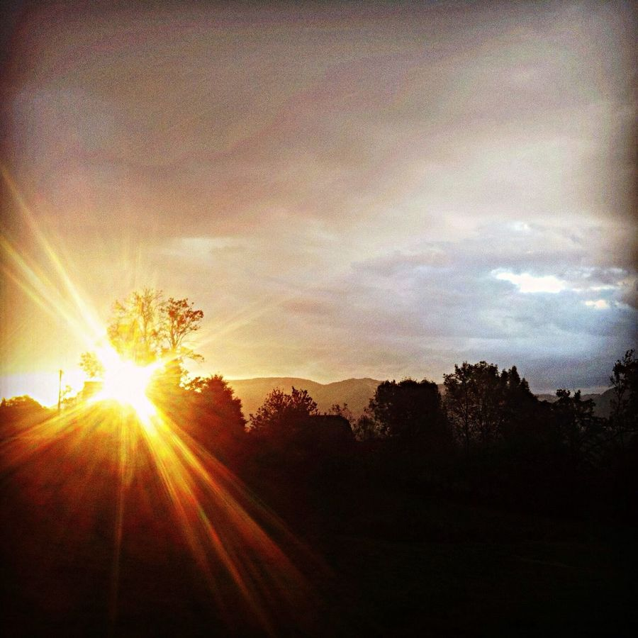 Sky~morning