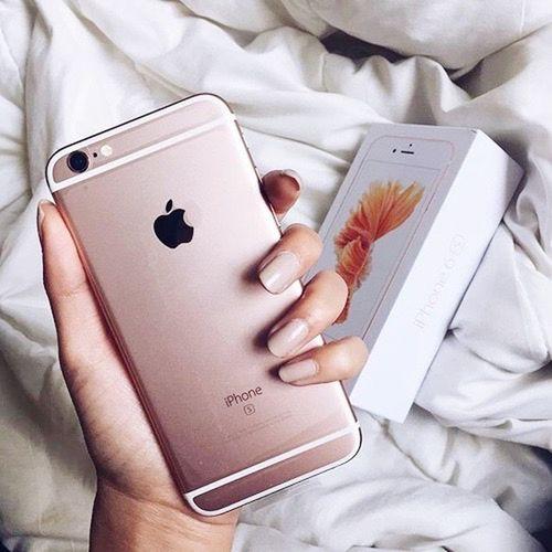 New iPhone 6s😍