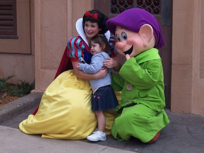 Disney World DisneyWorld Dopey Children