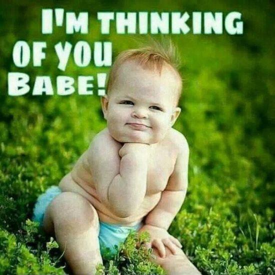 Thts Wht M Thinking ....