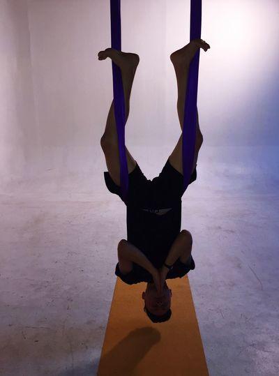 Long Goodbye Yoga Yoga Pose Lifestyles Aerial Yoga Namaste ❤ Leisure Activity Flexibility Zen Decompression TCPM