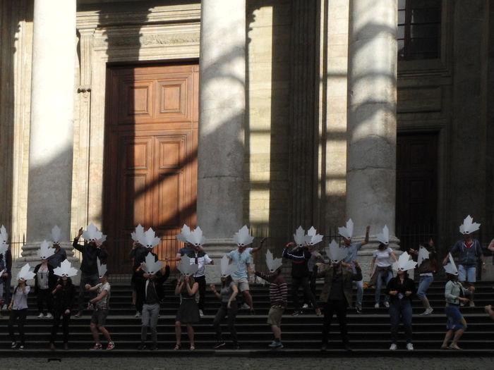 Flashmob Group