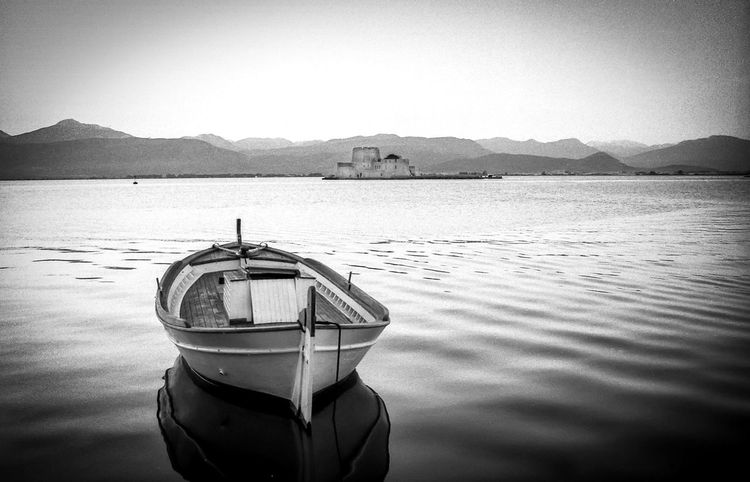 Nafplion Greece Boats⛵️ Boat Harbour EyeEm Best Shots - Landscape Greece Landscapes Black And White Photography Black & White Black And White Collection  Transportation My Favorite Photo Travel Travel Photography EyeEm Best Shots - Black + White Fine Art Photography Monochrome Photography Black And White My Point Of View The Secret Spaces Art Is Everywhere Lost In The Landscape